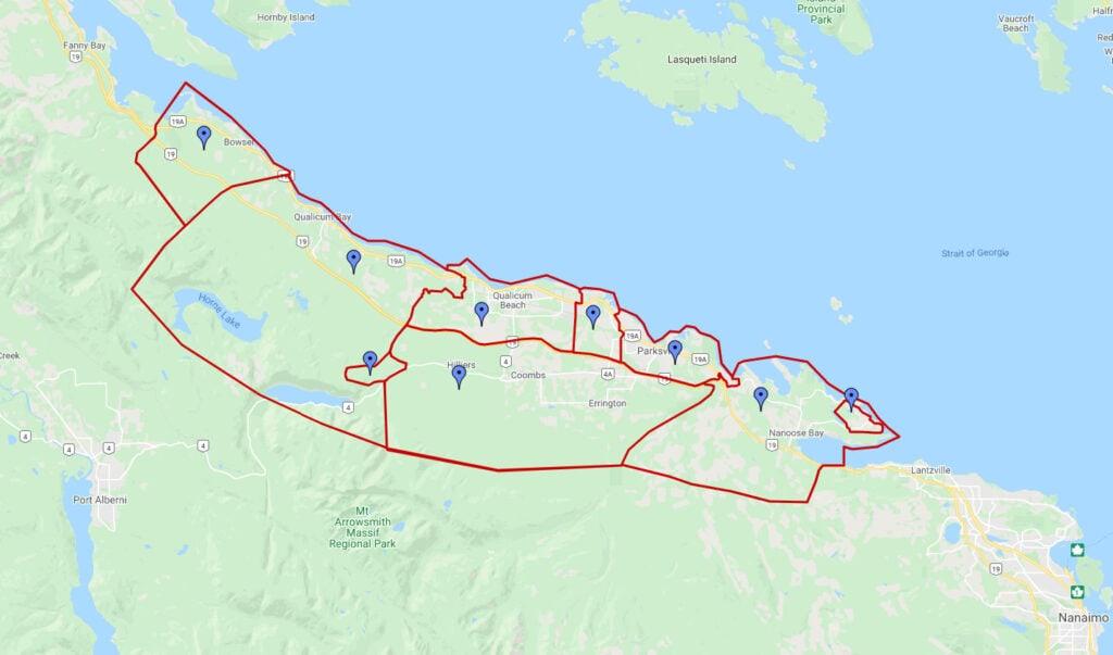 PQB-Map